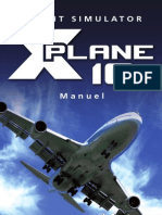 X-Plane 10 Desktop Manual Francais
