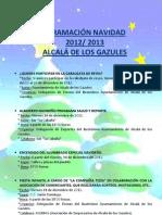 0.Programa Navidad 2012-2013.