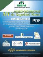 Seguridad minera buenaventura
