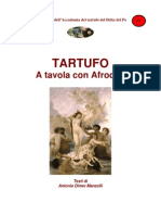 Tartufo a Tavola Con Afrodite
