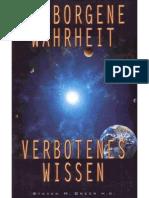 Dr. Steven Greer -- Verborgene Wahrheit - verbotenes Wissen (InhaltsVZ)