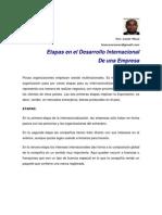 Etapas en El Desarrollo Internacional de Una Empresa_lvmc