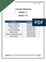 SaleSoft Case Study Analysis