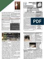 EMMANUEL Infos (Numéro 50 du 16 DÉCEMBRE 2012)