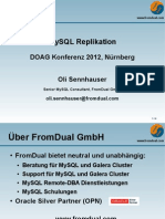 Doag 2012 Replication