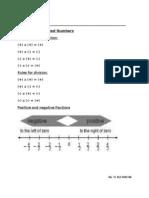 Form 2 Mathematics