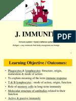 J Immunity Defense Sys.student