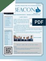 BEACON Newsletter