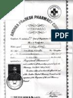 Kireeti Pharmacist