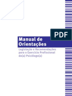 Manual Orientacoes
