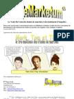 Vademarketum, la compilation des informations indispensables pour les études marketing