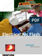 ARC FLASH ANALYSIS
