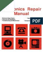 Electronics Repair Manual