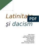 73292765 0 Latinitate Si Dacism (1)