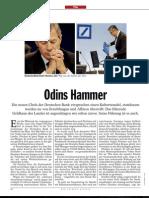 Die Deutsche Skandal-Bank