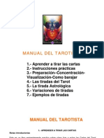 Manual Del Tarotista I
