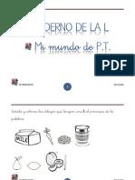 CONCIENCIA FONOLÓGICA DE LA L.