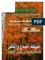 62629391 Hakikat Bidah Dan Kufur