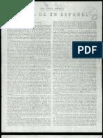 Artículo de I Prieto a Kennedy