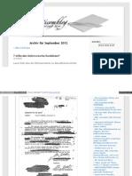 Amoklauf - Warum passieren Amokläufe - Drogen und Medikamentenmissbrauch - criticomblog 2012