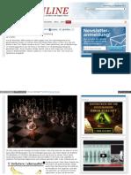 Gedankenkontrolle Und Die Neue Weltordnung - Info_kopp_verlag_de
