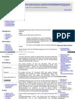 Bundesjustizministerium gibt zu - alle Gerichte sind seit 2007 aufgelöst - www.wahrheitabgefeuert.de