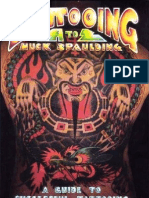 High Voltage Tattoo Book Pdf