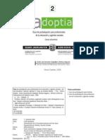 114245766 Guia de Postadopcion Para Profesionales de La Educacion y Agentes Sociales