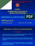 Capitulo_4B Resistencia Discontinuidad