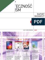 Dowody na skuteczność czasopism (raport)