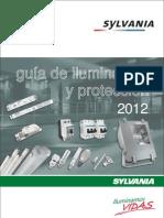 Guia de Iluminacion 2012