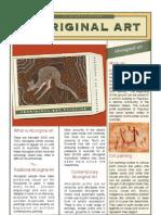 Aboriginl Art