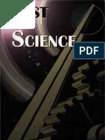 Gerry Vassilatos - Lost Science