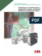 Cuaderno Tecnico N°3 - Sistemas de distribución y protección contra contactos (Español)