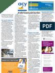 Pharmacy Daily for Mon 17 Dec 2012 - Australia\'s back pain, Phebra\'s new plant, Heat heart risk and much more...