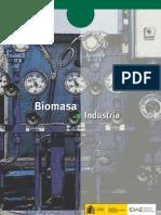 Biomasa - Industria