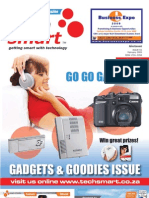 TechSmart 65, Feb 08, Gadgets and Goodies