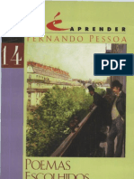 Poemas Escolhidos de Fernando Pessoa
