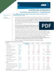 Australian Monthly Chartbook - December 2012