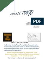 Epístola de Tiago-2012