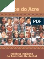 Povos do Acre - História indígena