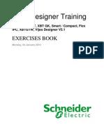 VjD51 Exercises