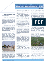 Central Investment  News 11/2012