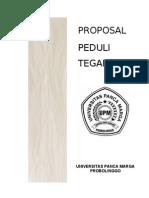 Proposal tEGAR
