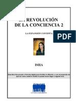 Isha - La Revolucion de La Conciencia 2