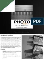 Photozuela - Catalog - 2011