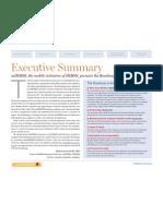mHIMSS Roadmap-Executive Summary