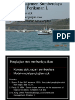 Sumberdaya Perikanan