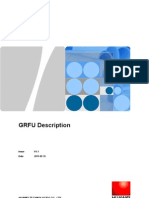 GRFU Description V1.1