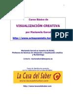 Visualizacion Creativa - Marianela Garcet